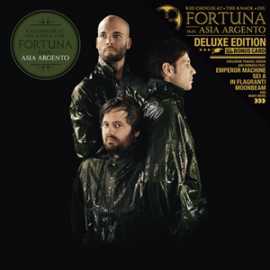 Fortuna Bonus Album Deluxe Edition