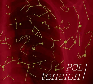 POL tension new album on Urgence Disk Kab 098