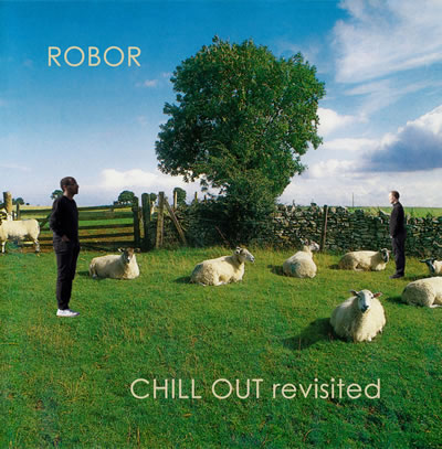 ROBOR Chill Out revisited